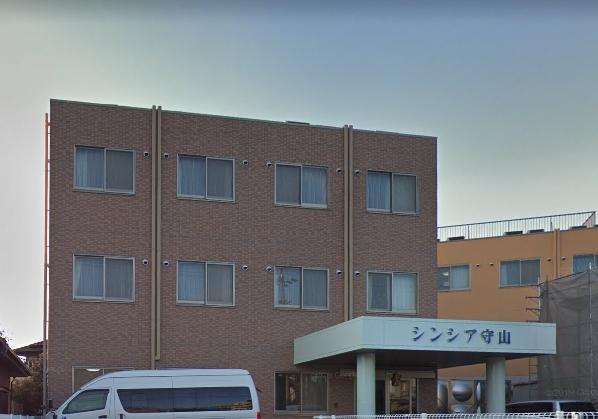 名古屋市守山区 介護付有料老人ホーム シンシア守山の写真