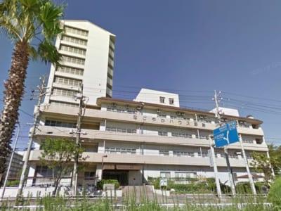 名古屋市港区 特別養護老人ホーム(特養) 特別養護老人ホームなごやかハウス野跡