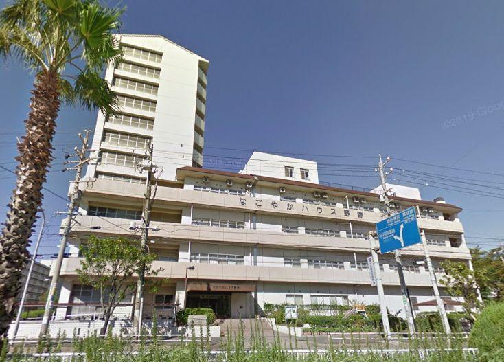 名古屋市港区 特別養護老人ホーム(特養) 特別養護老人ホームなごやかハウス野跡の写真