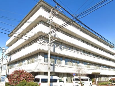 名古屋市港区 介護老人保健施設(老健) 医療法人東樹会あずま老人保健施設