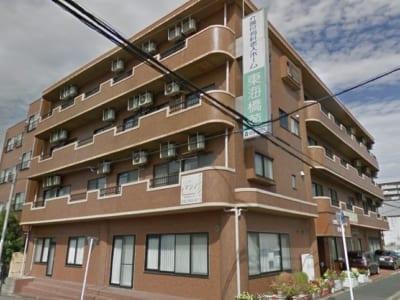 名古屋市港区 介護付有料老人ホーム 介護付有料老人ホーム 東海橋苑