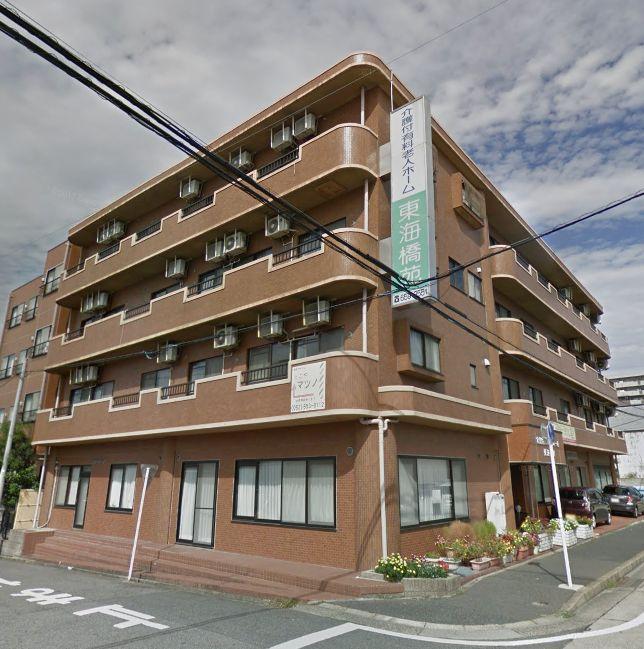 名古屋市港区 介護付有料老人ホーム 介護付有料老人ホーム 東海橋苑の写真