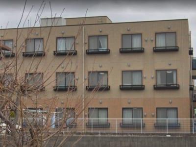 名古屋市中川区 介護付有料老人ホーム そんぽの家 十番町の写真