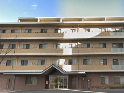 名古屋市港区 介護付有料老人ホーム ニチイケアセンター名古屋みなとの写真