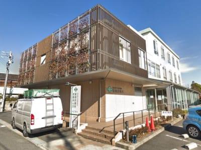 名古屋市南区 介護老人保健施設(老健) 老健あんき
