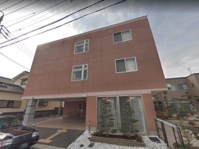 名古屋市西区 サービス付高齢者向け住宅 あいりナーシングホーム