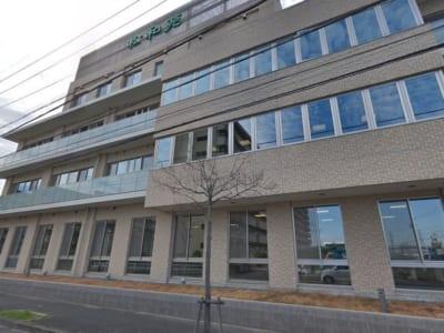 名古屋市中川区 介護老人保健施設(老健) 老人保健施設 松和苑