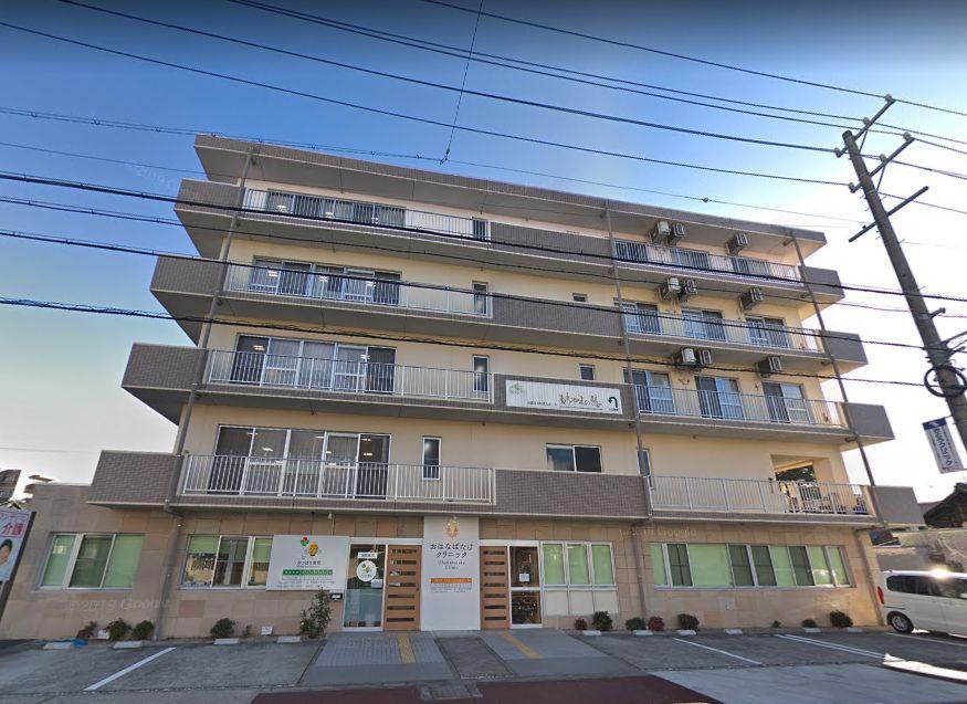 名古屋市守山区 介護付有料老人ホーム 介護付有料老人ホーム もりやまの憩の写真
