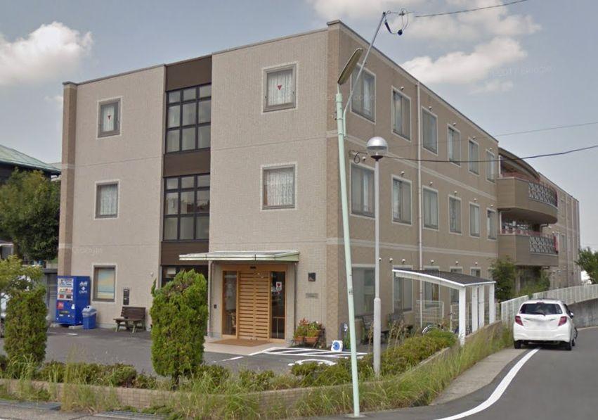 名古屋市天白区 介護付有料老人ホーム そんぽの家 植田一本松の写真