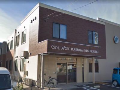 春日井市 サービス付高齢者向け住宅 ゴールドエイジ春日井の写真