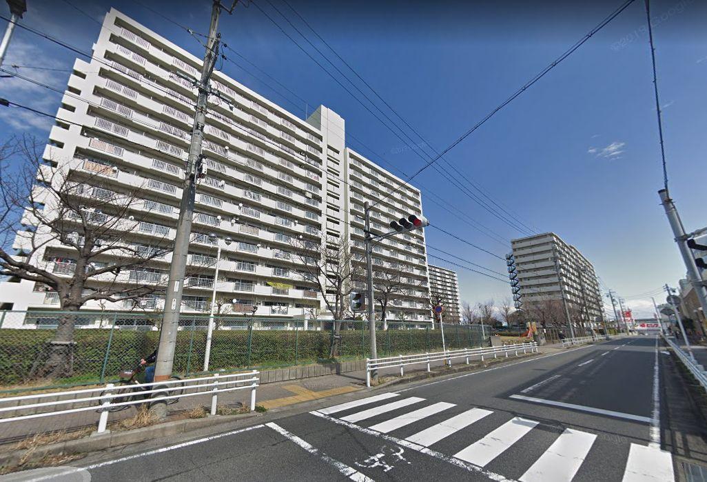 名古屋市港区 サービス付高齢者向け住宅 ゆいまーる神南の写真