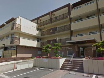 名古屋市港区 介護老人保健施設(老健) 老人保健施設ケア・サポート新茶屋