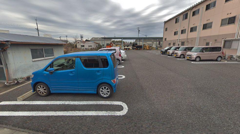 小牧市 サービス付高齢者向け住宅 シルバーシティ愛ライフ 西之島の写真