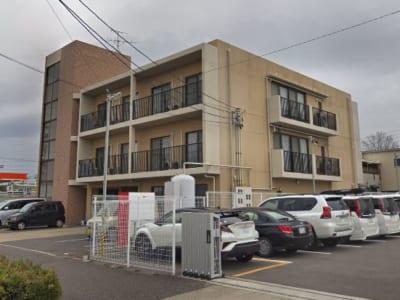 名古屋市西区 グループホーム 街かどケアホームゆうかの写真