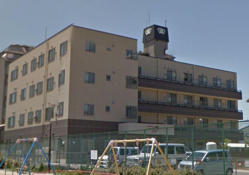 名古屋市中川区 介護付有料老人ホーム たのしい家東起の写真