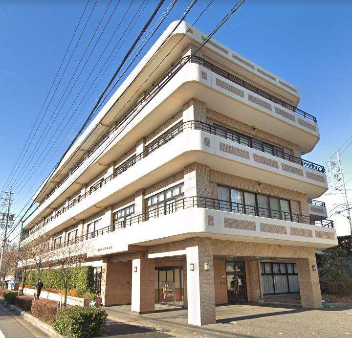名古屋市名東区 介護老人保健施設(老健) 名東老人保健施設の写真