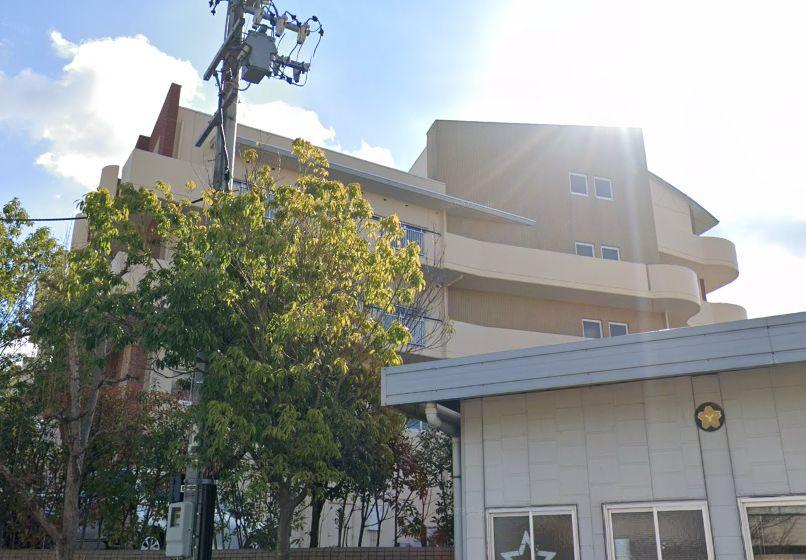 名古屋市千種区 特別養護老人ホーム(特養) なごやかハウス希望ケ丘の写真