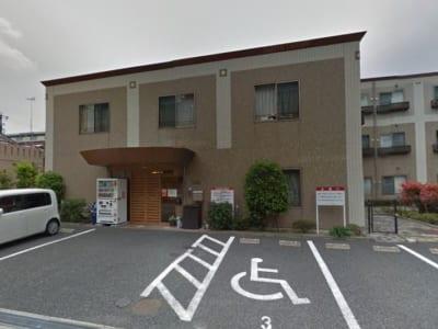 名古屋市中村区 介護付有料老人ホーム そんぽの家 中村公園