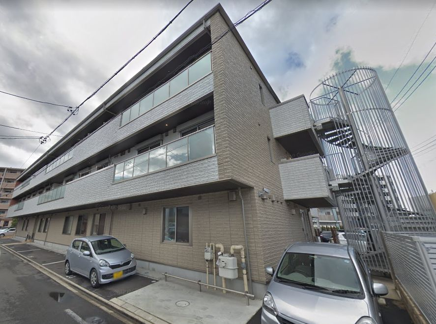 名古屋市熱田区 サービス付高齢者向け住宅 まごころの杜の写真
