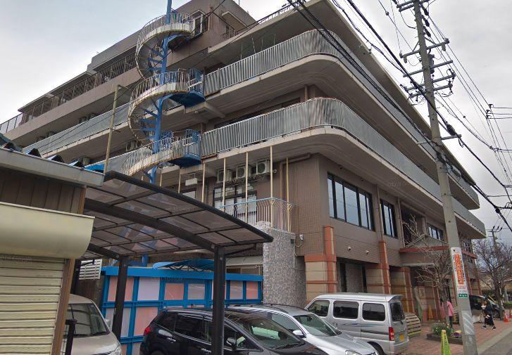名古屋市西区 特別養護老人ホーム(特養) 平田豊生苑の写真