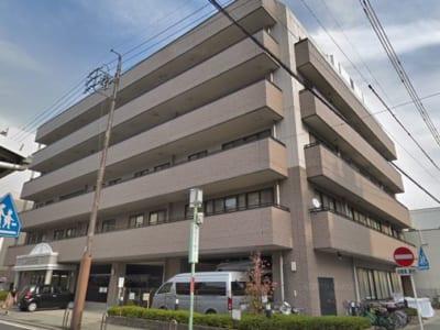 名古屋市中区 介護老人保健施設(老健) 介護老人保健施設 メディケア栄