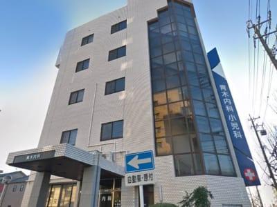 名古屋市天白区 介護療養型医療施設(療養病床) 青木内科
