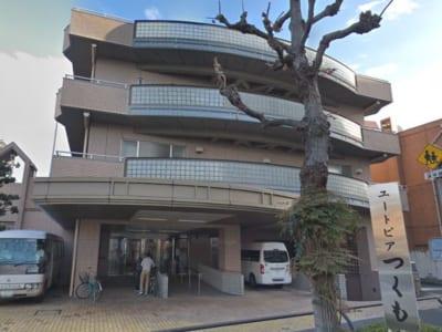 名古屋市中区 特別養護老人ホーム(特養) 特別養護老人ホーム ユートピアつくも