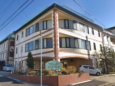 名古屋市天白区 介護老人保健施設(老健) 老人保健施設 サンタマリア