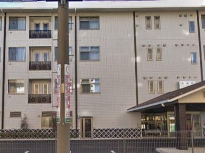 名古屋市千種区 サービス付高齢者向け住宅 ロイヤルレジデンス松軒