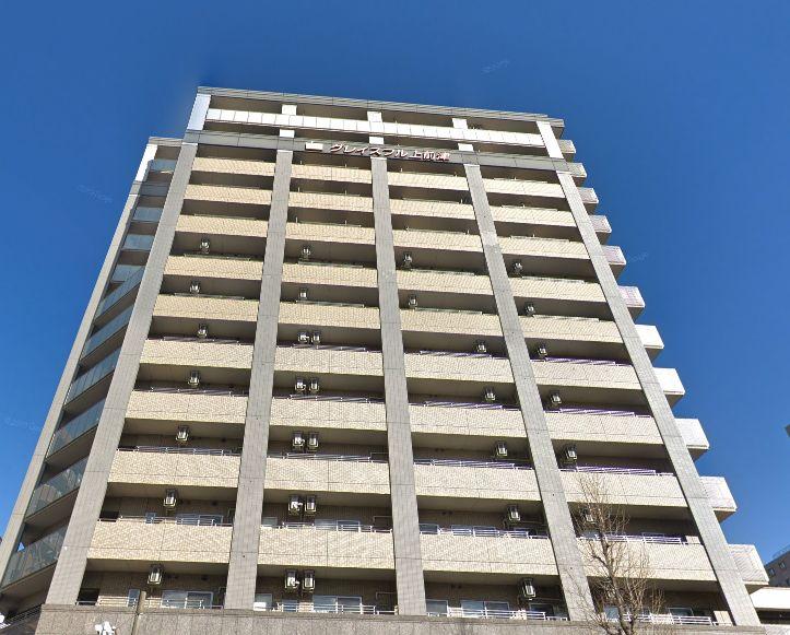 名古屋市中区 介護付有料老人ホーム 介護付有料老人ホーム グレイスフル上前津の写真