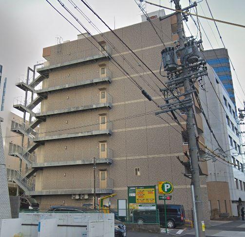 名古屋市中区 介護付有料老人ホーム そんぽの家 丸の内の写真