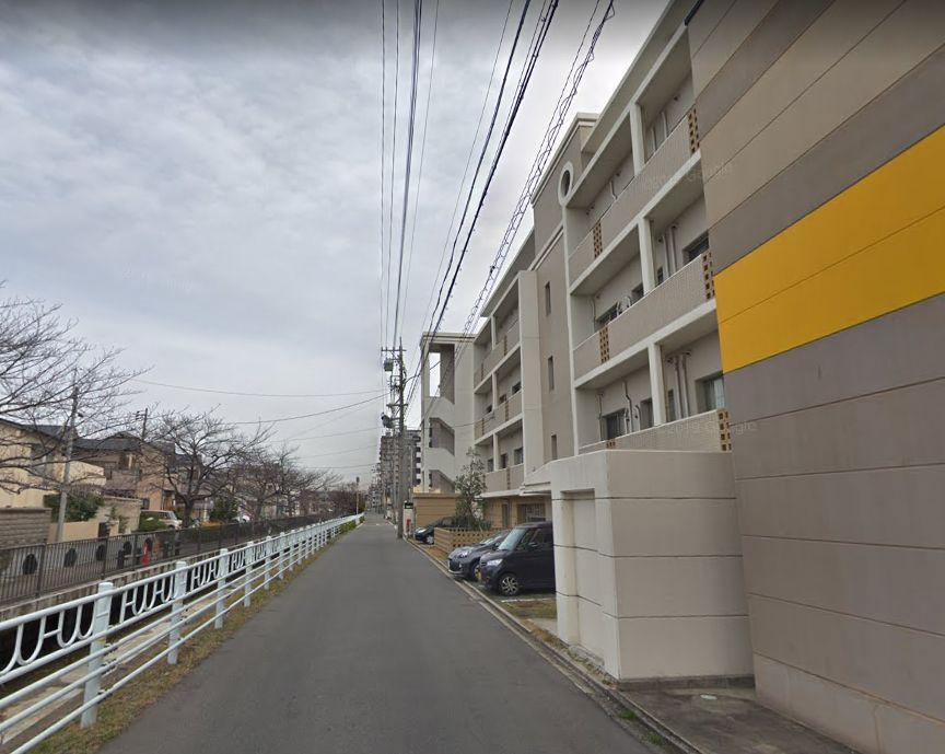 名古屋市西区 介護付有料老人ホーム ゴールドエイジロイヤル 名西の写真