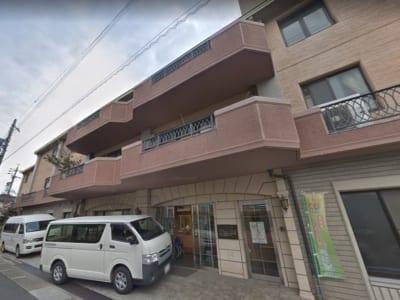 名古屋市中川区 特別養護老人ホーム(特養) 特別養護老人ホームフラワー園
