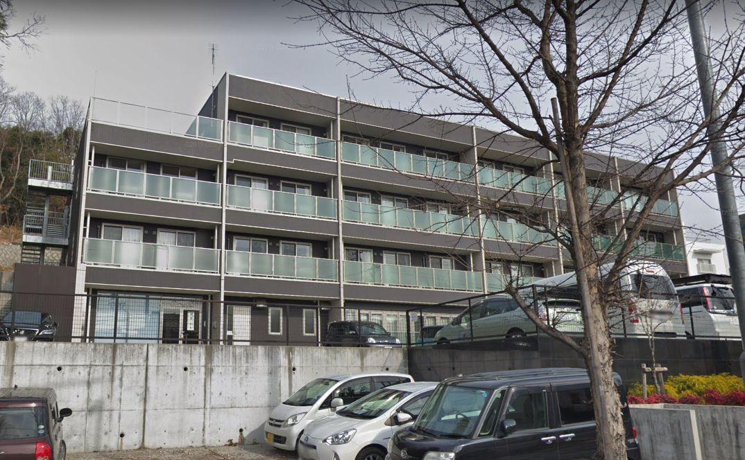名古屋市天白区 サービス付高齢者向け住宅 サービス付き高齢者向け住宅 楽人の写真
