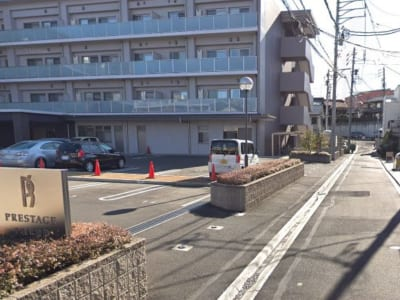 名古屋市千種区 サービス付高齢者向け住宅 プレステージ千種七番館の写真
