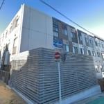 名古屋市昭和区 サービス付高齢者向け住宅 サービス付き高齢者向け住宅医療法人生寿会アンジュかわなの写真