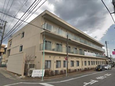 名古屋市名東区 サービス付高齢者向け住宅 らもーれ星ヶ丘東の写真