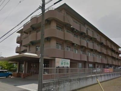 名古屋市港区 特別養護老人ホーム(特養) 特別養護老人ホーム希望の郷