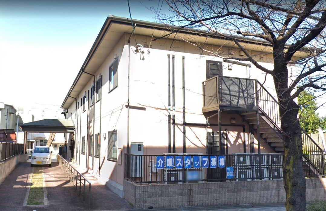 名古屋市瑞穂区 グループホーム ニチイケアセンター石川橋の写真