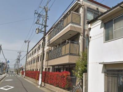 名古屋市中村区 介護付有料老人ホーム そんぽの家 中村公園の写真