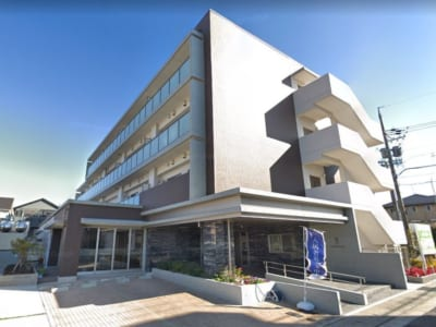 名古屋市天白区 サービス付高齢者向け住宅 プレステージ相生山緑地