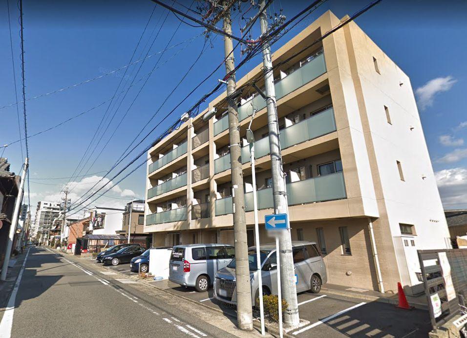 名古屋市瑞穂区 サービス付高齢者向け住宅 ライフサポートレジデンスゆらら桜山の写真