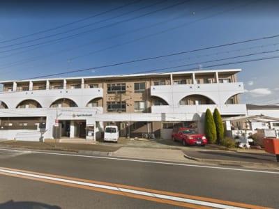 名古屋市西区 サービス付高齢者向け住宅 アグレ堀越