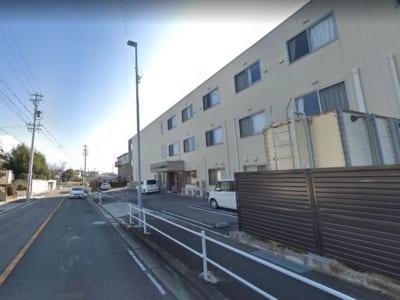 名古屋市天白区 サービス付高齢者向け住宅 ふるさとホーム名古屋天白の写真