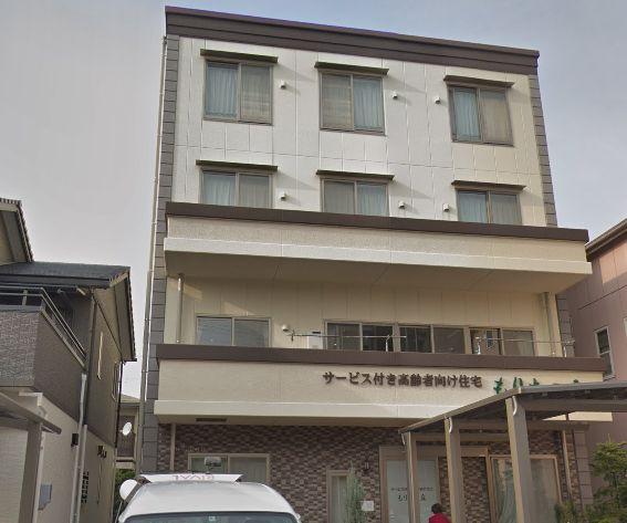 名古屋市中村区 サービス付高齢者向け住宅 サービス付き高齢者向け住宅 もりたの丘の写真