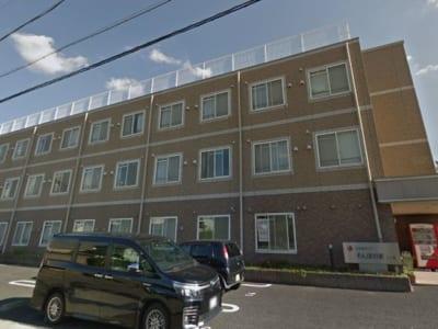 名古屋市港区 介護付有料老人ホーム 介護付有料老人ホーム そんぽの家十一屋