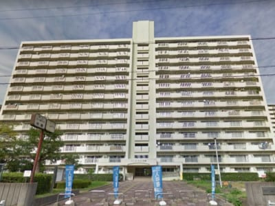 名古屋市港区 サービス付高齢者向け住宅 ゆいまーる神南