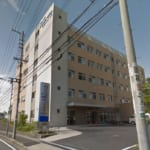 名古屋市名東区 介護老人保健施設(老健) 虹ヶ丘介護老人保健施設の写真