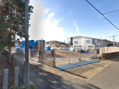 春日井市 サービス付高齢者向け住宅 希望の丘上条の写真