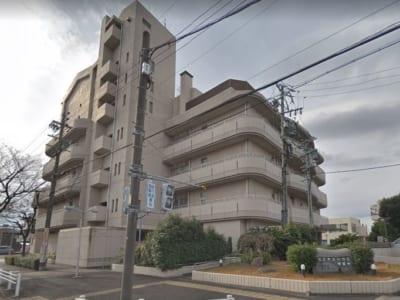 名古屋市港区 特別養護老人ホーム(特養) 特別養護老人ホーム なごやかハウス神宮寺